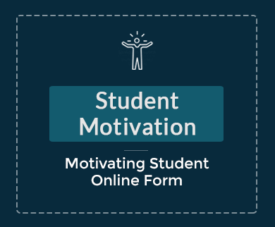 Motivating Student Online Form Thumb