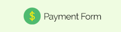 Payment Form : Collect Payments Online