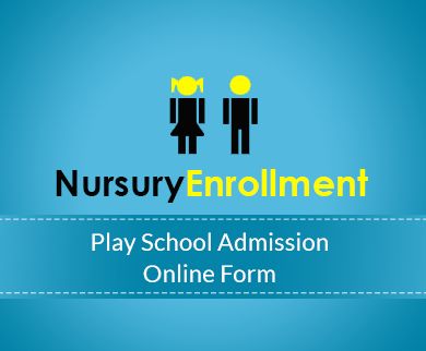 FormGet – Create Play School Admission Form For Play Nurseries & Kid Schools
