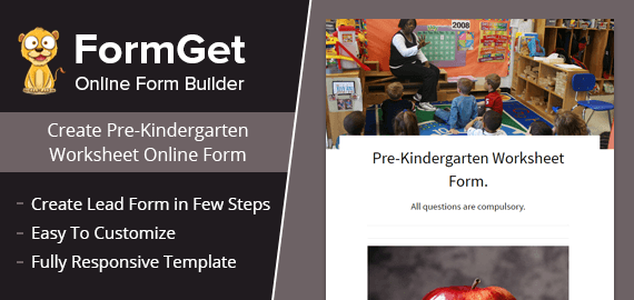 Pre-Kindergarten-Worksheet-Form-Slider