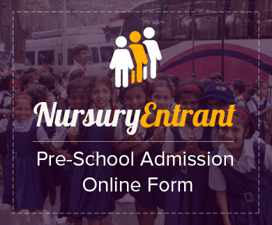Pre-school Admission Form Thumb