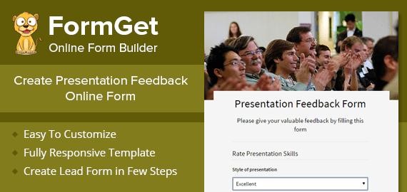 Presentation-Feedback-Slider
