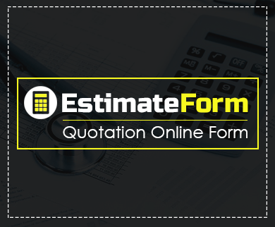 FormGet – Create Quotation Form For Vendors, Procurements & Consulting Agencies