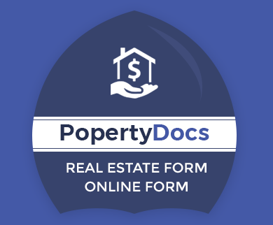 Real Estate Form Thumb