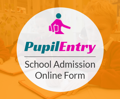FormGet – Create School Admission Form For Academic Institutions & Schools