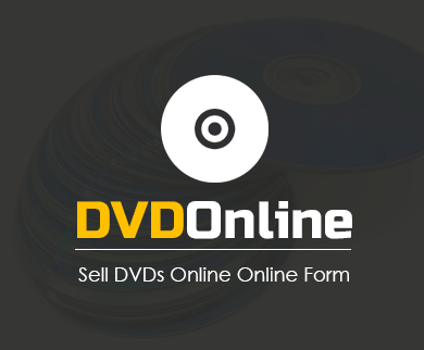Sell DVDs Online Thumb