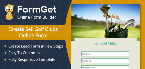 Sell Golf Clubs Slider