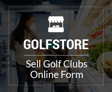Sell Golf Clubs Thumb
