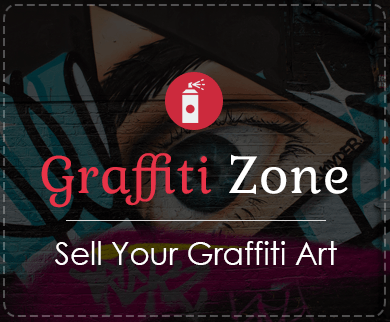 FormGet – Create Graffiti Art Selling Form For Graffiti & Wall Paint Artists