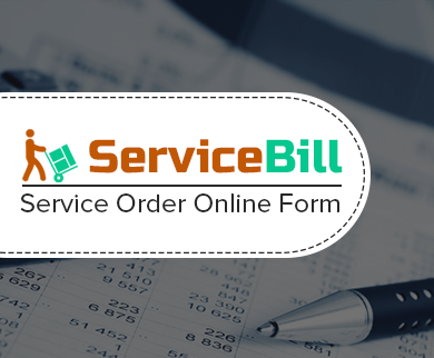 FormGet – Create Service Order Form For Servicing Companies & Vehicle Showrooms