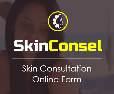 FormGet – Create Skin Consultation Form For Skin Clinics & Dermatologists