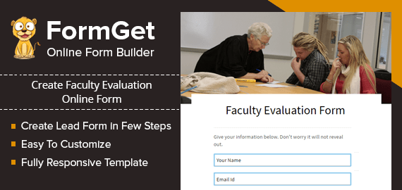 Slider-Faculty-Evaluation