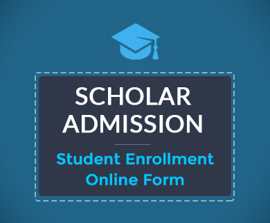 FormGet – Create Student Enrollment Form For Schools, Kindergartens & Universities