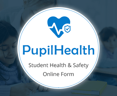Student Health & Safety Form Thumb
