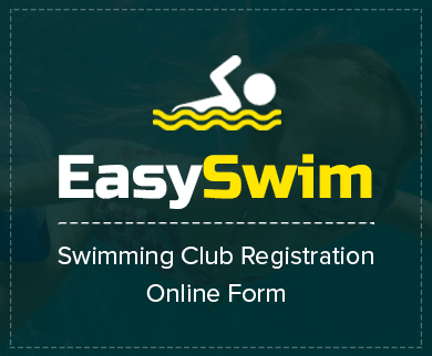 FormGet – Create Swimming Club Registration Form For Swimming Clubs & Sports Centers