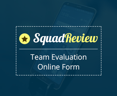 FormGet – Create Team Evaluation Form For Offices & Other Business Firms