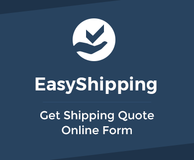 FormGet – Create Get Shipping Quote Form For Courier, Cargo & Shipping Companies