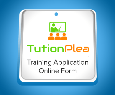 FormGet – Create Training Application Form For Institutes & Training Organizations