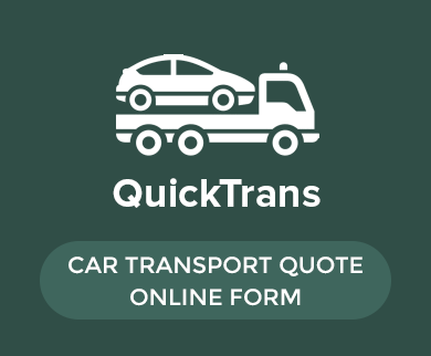 FormGet – Create Car Transport Quote Form For Vehicle Carriers & Movers