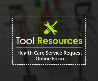 FormGet – Create Tool Service Request Form For Tool Manufacturing Companies