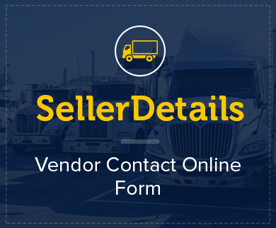 FormGet – Create Vendor Contact Form For Technical, Trading & Marketing Firms