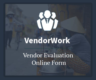 FormGet – Create Vendor Workshop Form For Professional Training Groups