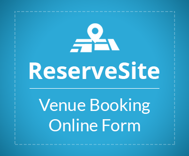 FormGet – Create Venue Booking Form For Hotels, Resorts & Event Halls