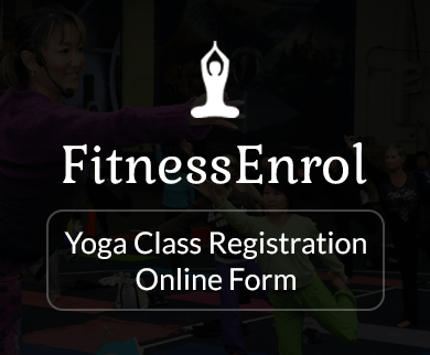 FormGet – Create Yoga Class Registration Form For Fitness Classes, Yoga Clubs & Gyms