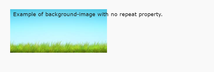 css-background-image-no-repeat