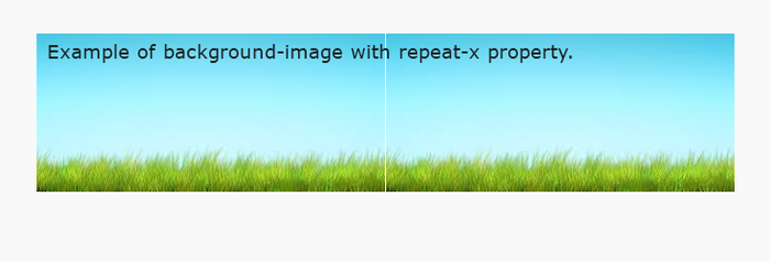 css-background-image-repeat-x