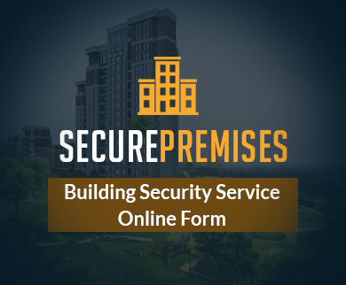 FormGet – Create Building Security Service Form For Securities Companies