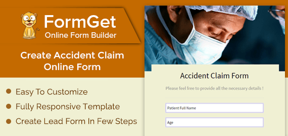AccidentClaimForm