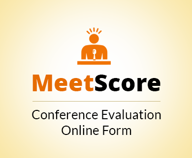 Conference Evaluation Online Form Thumb
