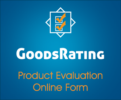 FormGet – Create Product Evaluation Form For Customer Reviews