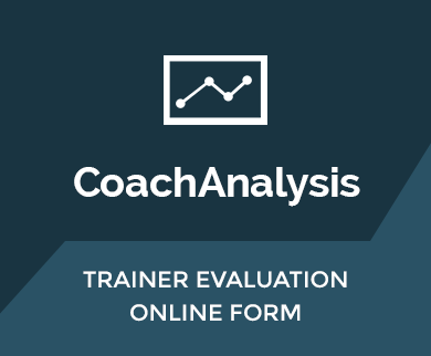 Trainer Evaluation Online Form Thumb