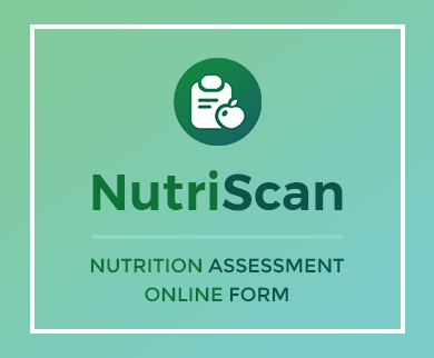 FormGet – Create Nutrition Assessment Form For Nutritionists & Dietary e-Portals