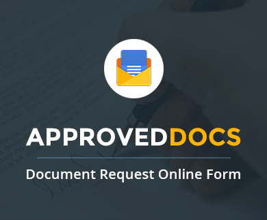 FormGet – Create Document Request Form For Offices & Companies