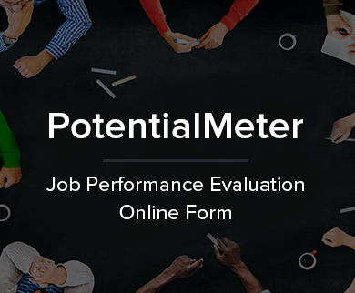 FormGet – Create Job Performance Evaluation Form For Companies, Offices & Organizations