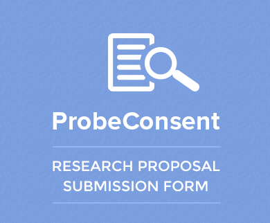 FormGet – Create Research Proposal Submission Form For Investigating & Academic Firms