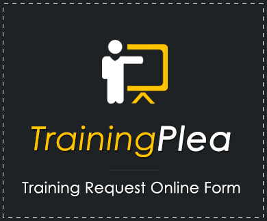 FormGet – Create Training Request Form For Professional Training & Coaching Organizations