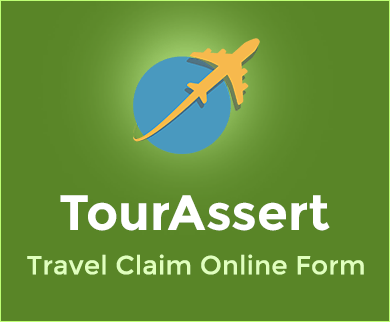 FormGet – Create Travel Claim Form Form For Travel Agencies, Insurance Companies