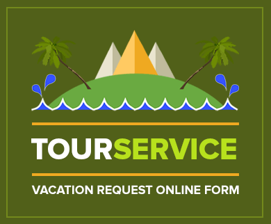 FormGet – Create Vacation Request Form For Offices & Organization