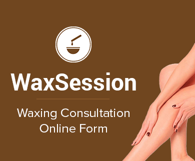 FormGet – Create Waxing Consultation Form For Skin & Beauty Parlours
