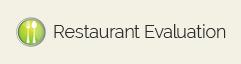 Restaurant Evaluation Form