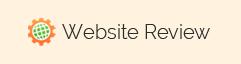 Website Review Form
