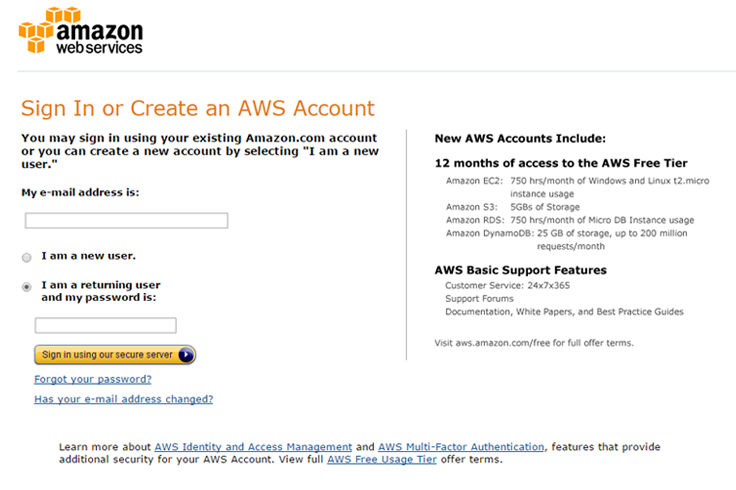 Amazon Ses Increase Email Sending Limit Formget
