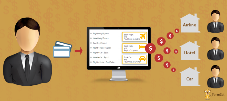 paypal-parallel payments-and-adpative payment-using-php