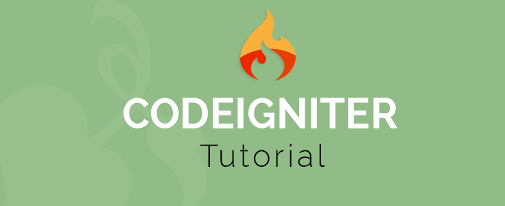 Live Tutorials codeigniter