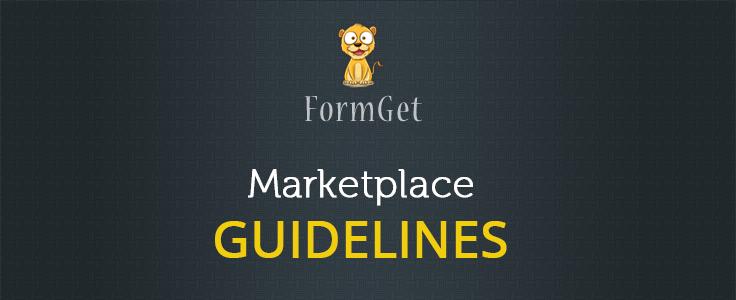 FormGet Script Marketplace