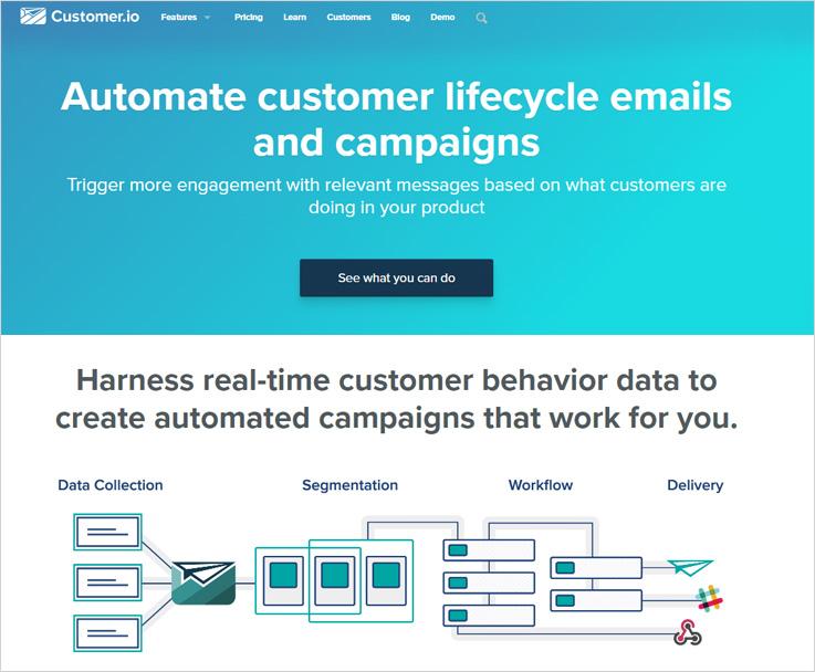 Best Drip Email Marketing Software